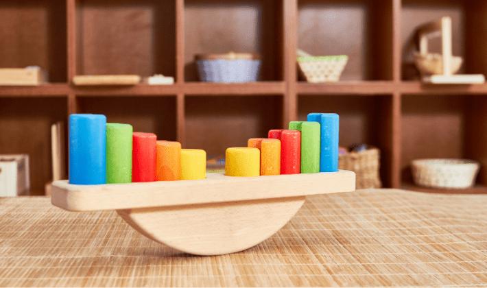 Montessori Multi-Age Classroom