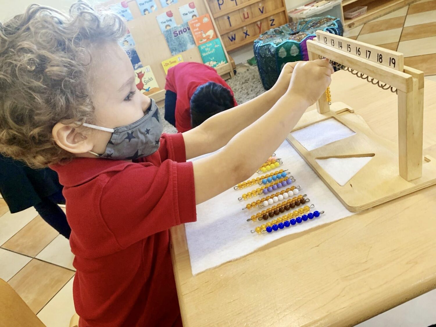 Ways Montessori Education Builds the Foundation for a Successful Future
