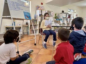 Montessori emotional development