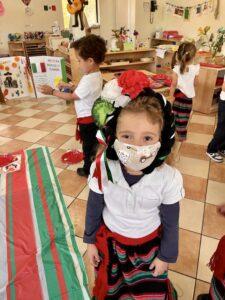 diversity helps child development